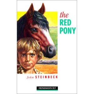 a literary analysis of the red pony by john steinbeck The red pony, by john steinbeck, consists of four separate but intertwined stories about a boy named jody these stories show how jody began as a selfish, immature young child, and became a caring, responsible young man.