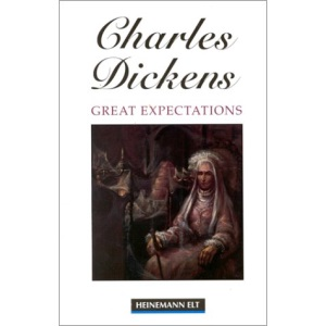 Great Expectations: Upper Level (Heinemann Guided Readers)