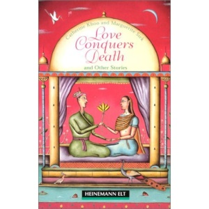 Love Conquers Death and Other Stories (Guided Reader)