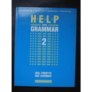 Help with Grammar: Bk. 2 (Heinemann English Language Practice)