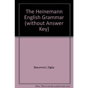 The Heinemann English Grammar (Without Answer Key)