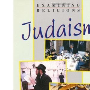 Judaism (Examining Religions)