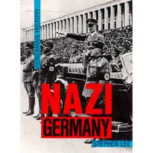Nazi Germany: Pupil's Book (Heinemann History)