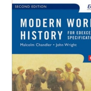 Modern World History for EdExcel