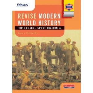 Revise Modern World History for Edexcel Specification A
