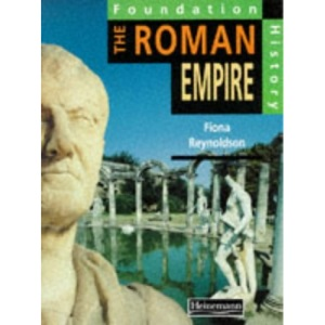 The Roman Empire (Heinemann History Study Units)