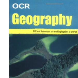 AS Geography for OCR Student Book with LiveText