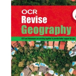 OCR A2 Revise Geography (OCR A Level Geography)