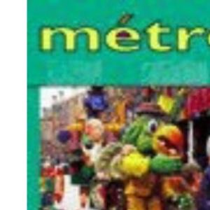 Metro: Vert: Foundation Level 2 (Metro for Key Stage 3)