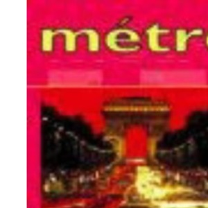 Metro 3 Rouge: Higher - Pupil Book (Metro for Key Stage 3)