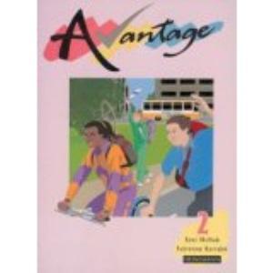 Avantage: Pupil's Book Pt. 2 (Avantage for Key Stage 3)