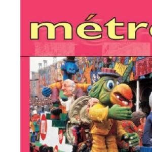 Metro: Rouge Level 2 (Metro for Key Stage 3)