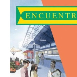 Encuentro (Encuentro for Key Stage 4)