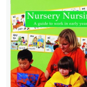 Nursery Nursing (Heinemann child care)