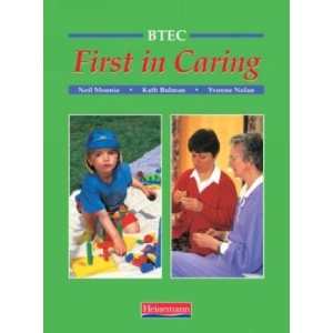 BTEC First in Caring