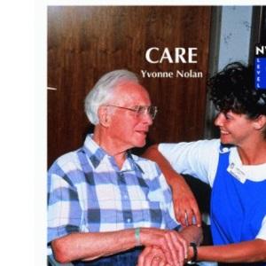 NVQ 2 Care: Student Handbook