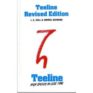 Teeline Revised Edition
