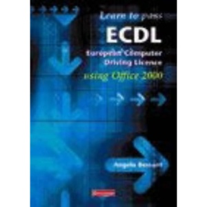 Learn to Pass ECDL using Office 2000