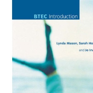 BTEC Introduction to Health and Social Care