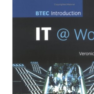 BTEC Introduction to IT at Work