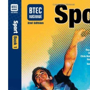 BTEC National Sport: Book 1: Bk. 1