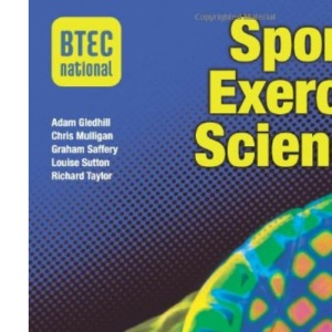 BTEC National Sport and Exercise Sciences