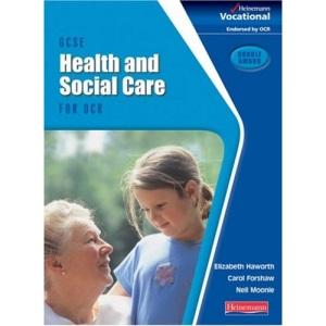 GCSE Health and Social Care: OCR (GCSE health & social care OCR)