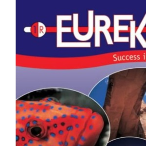 Eureka!: Success in Science (Book 1 - Red): Level 1