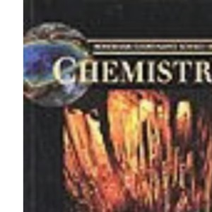 Heinemann Coordinated Science: Higher Chemistry Student Book