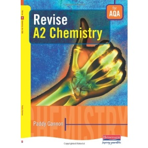 Revise AQA A2 Chemistry