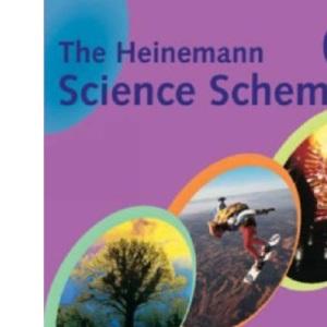 Heinemann Science Scheme Pupil Book 3 Compendium Volume: Higher