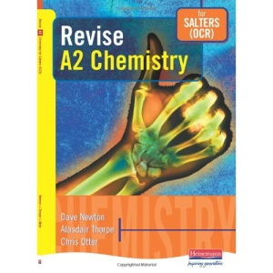 Salters (OCR) Revise A2 Chemistry