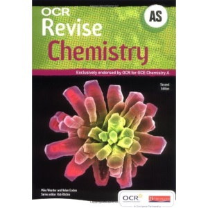 OCR AS Revise  Chemistry  A - New edition