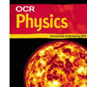 OCR AS Physics Student Book and Exam Cafe CD-ROM (OCR GCE Physics A)