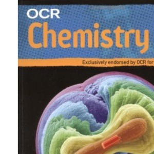 OCR A2 Chemistry A Student Book and CD-ROM