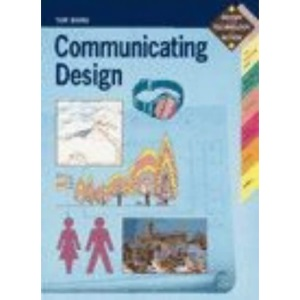 Communicating Design (Design and technology in action)