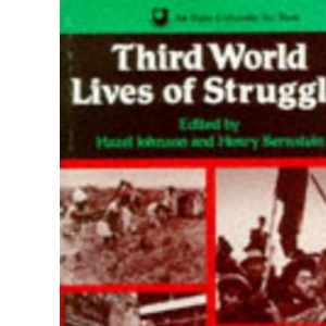 Third World Lives of Struggles (African Writers S.)