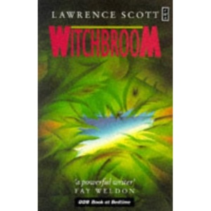 Witchbroom (Caribbean Writers)