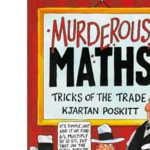 Essential Arithmetricks (Murderous Maths)