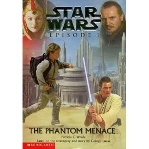 Episode 1: The Phantom Menace (Star Wars)
