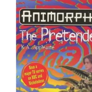 The Pretender (Animorphs)