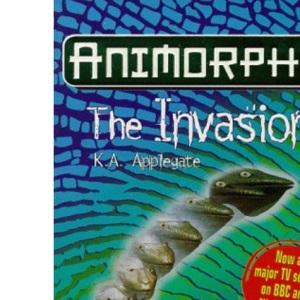 Animorphs: The Invasion