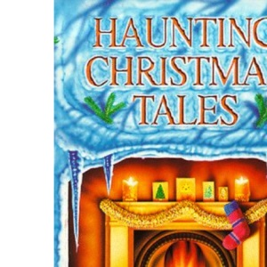 Haunting Christmas Tales (Point - horror)