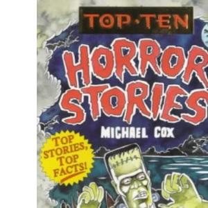 Top Ten Horror Stories