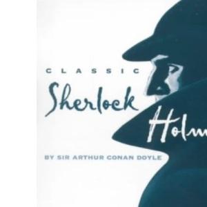Classic Sherlock Holmes (Scholastic Literacy Centres)