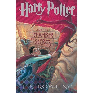 Harry Potter & the Chamber of Secrets (Book 2): 02