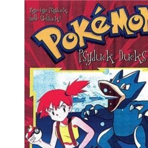 Psyduck Ducks Out: Bk. 15 (Pokemon Chapter Book)