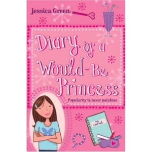 Diary of a Would-Be Princess