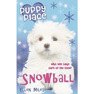 Snowball (Puppy Place)