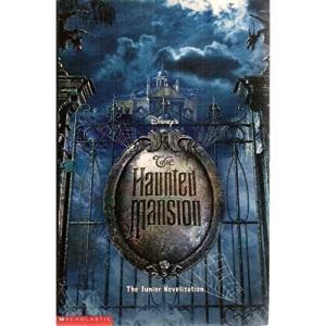The Haunted Mansion (Disney)